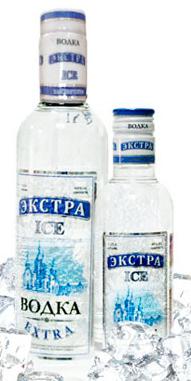 Альфа спирт киров спирт люкс 1